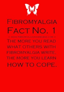 Fibromyalgia facts 1 read